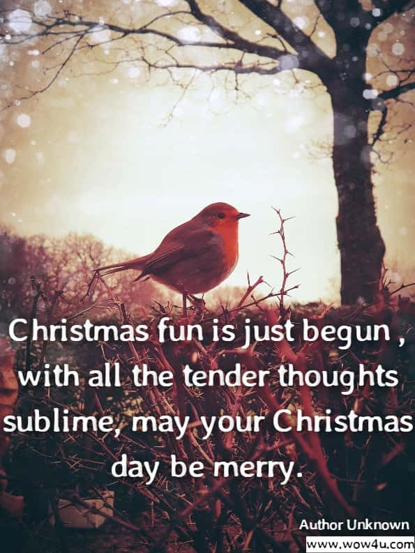 Christmas fun is just begun, with all the tender thoughts sublime, may your Christmas day be merry. Grade Teacher - Volume 53 - Page 40