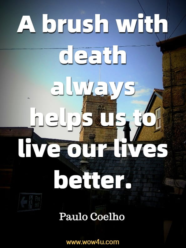 63 Death Quotes Inspirational Words Of Wisdom