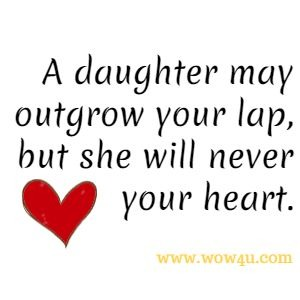 50 Daughter Quotes Inspirational Words Of Wisdom