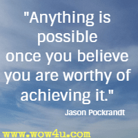 90 Believe In Yourself Quotes Inspirational Words Of Wisdom