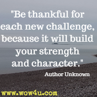 Quotes About Challenges Gorgeous Challenge Quotes  Inspirational Words Of Wisdom