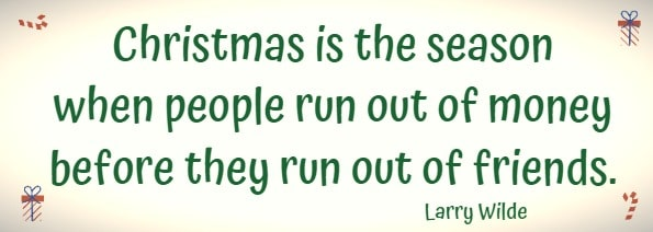 funny christmas quotes we can all relate to