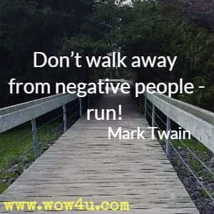 25 Negative People Quotes Inspirational Words Of Wisdom