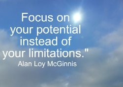More Quotes on Focus