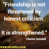 Quotes About Honesty In Friendship Cool Honesty Quotes  Inspirational Words Of Wisdom