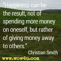 Quotes About Donating Interesting Quotes About Giving  Inspirational Words Of Wisdom