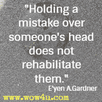 66 Mistake Quotes Inspirational Words Of Wisdom