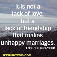 friendship and compromise quotes