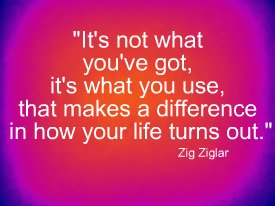 can make a difference  Quotes About Making A Difference