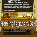 Jacquie McTaggart