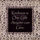 Wall Art on Kindness