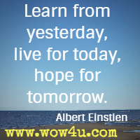 New Year Quotes - Inspirational Words of Wisdom