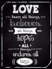 Love  Quotes from Wall Art