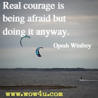 real courage Hey guys, i have another essay that i have to write for english and the prompt says this:courage often enables people to face danger, fear, or change think of a time when you did something that took real courage.