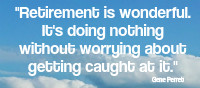 Quotes about Worry