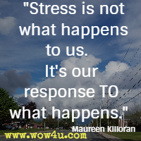 Stressful Life Quotes Inspiration Stress Quotes  Inspirational Words Of Wisdom