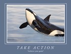 Take Action - Wall Art