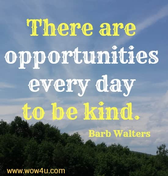 be kind quotes to share