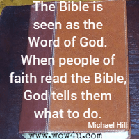 75 Faith Quotes Inspirational Words Of Wisdom