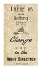 Winston Churchill Quotes from Wall Art