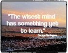 Are You Learning