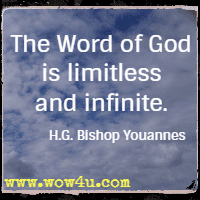 Quotes About God Inspirational Words Of Wisdom