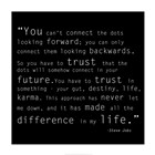 Wall Art To Inspire -Trust