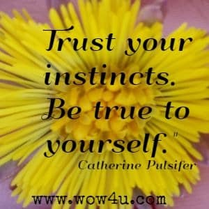 74 Trust Quotes - Inspirational Words of Wisdom