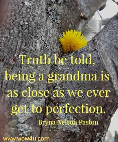 65 Grandmother Quotes to Share with Your Grandma