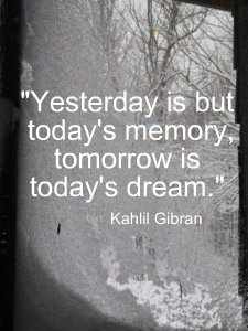 More Kahlil Gibran Quotes