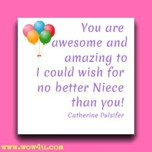 25 Niece Quotes Inspirational Words Of Wisdom