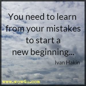 75 New Beginning Quotes Inspirational Words Of Wisdom